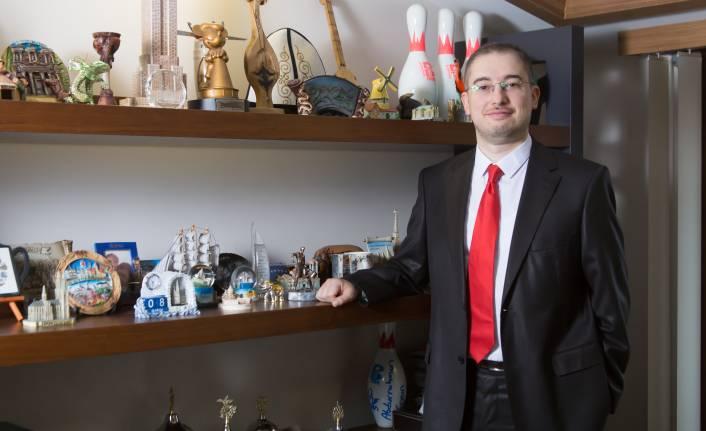 Ayzer Döküm yeni tesisi için yatırım yapmaya devam ediyor