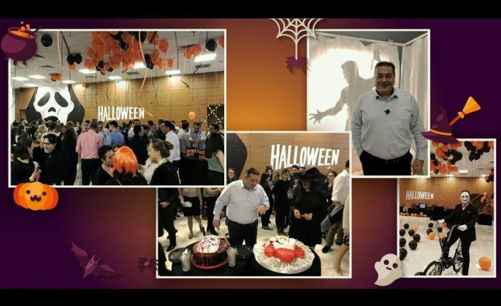 Bosch Türkiye'nin son çeyrek teması 'Halloween'
