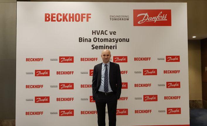 HVAC ve Bina Otomasyonu  Semineri düzenlendi