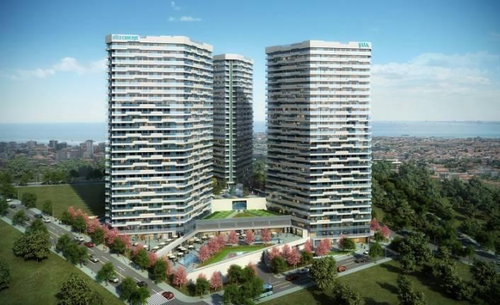Elite Concept akıllı ev sistemiyle çevreyi koruyor