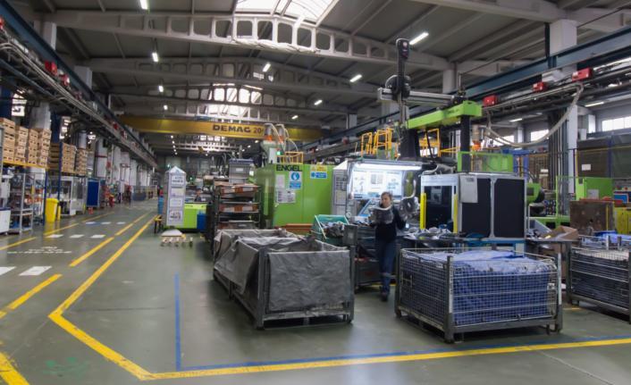 """Farplas'ın yeni fabrikası tamamen """"akıllı"""" olacak"""