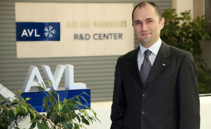 AVL Türkiye Ar-Ge merkezleriyle yenilikçi teknoloji geliştiriyor