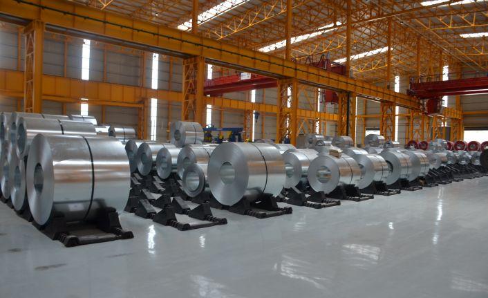 İkinci faz ile 1,5 milyon ton üretim kapasitesine ulaşacağız