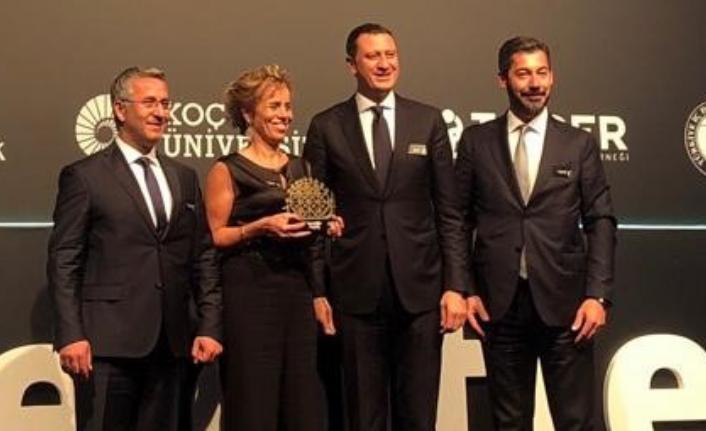 Karaoğlu Peyzaj Türkiye'nin En İyi Yönetilen Şirketleri arasına girdi