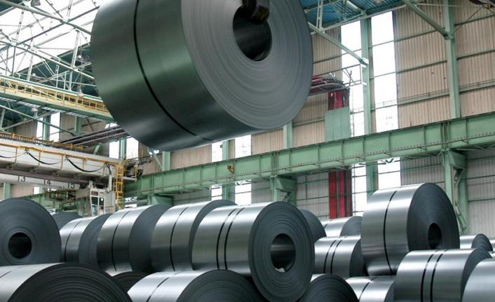Katma değerli çelik için de, MATİL devrede