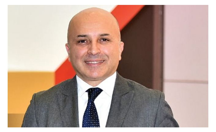 Mitsubishi Electric OEM İş Geliştirme Kıdemli Müdürü Tolga Bizel