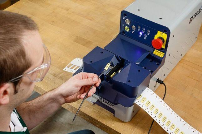 Otomatik kablo tanımlamayla daha fazla verimlilik