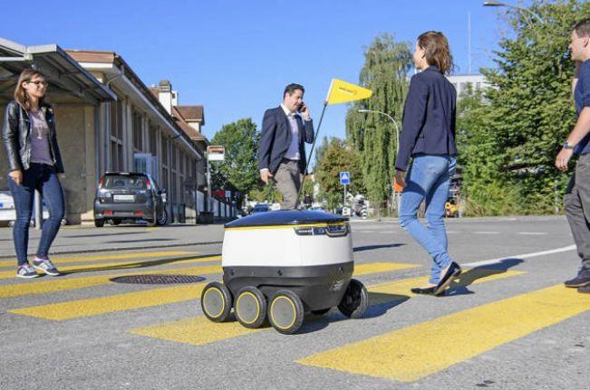 Robotlar, bir mesleği daha ele geçirdi