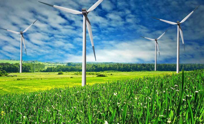 Rüzgar enerjisi sanayinde yüzde 70 ihracat