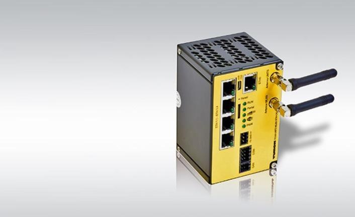 Turck IoT kablosuz ağ geçitlerini tanıttı