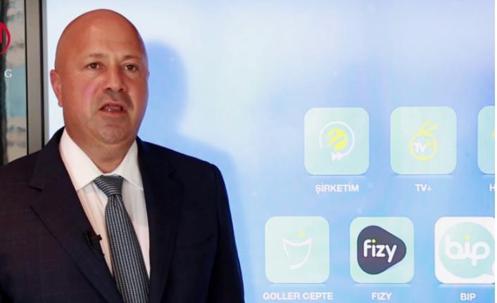 Turkcell, Terzioğlu'yla GSMA yönetiminde