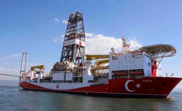Türkiye enerjide kendine yetmeli