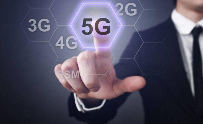Vodafone yerli 5G'ye öncülük ediyor