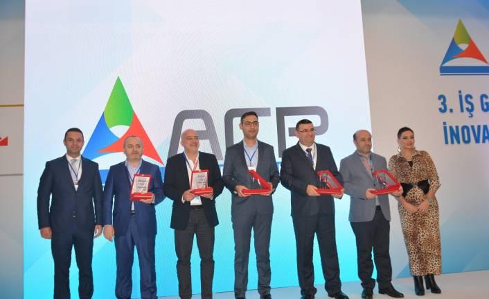 ACP, İş Geliştirme ve İnovasyon Zirvesi'nde iş dünyasını bir araya getirdi