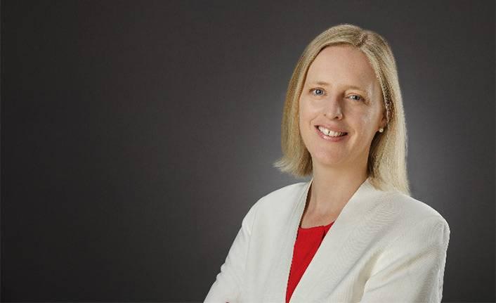 AMD Global Pzr. İK ve Yatırımcı İlişkilerinden Sorumlu Kd. Bşk. Yard. Ruth Cotter…