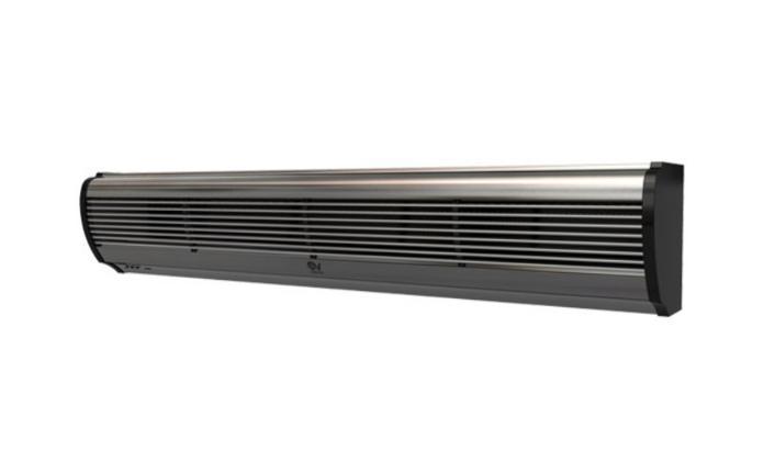 Avens Air Door Hava Perdeleri avantaj sağlıyor