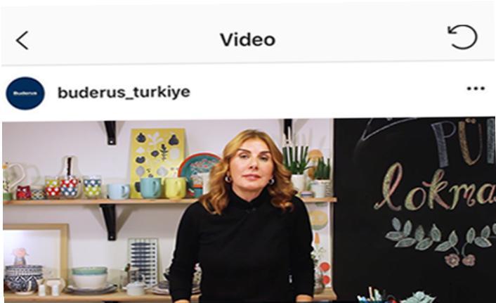 Buderus işin uzmanlarıyla Instagram sayfasında buluşuyor