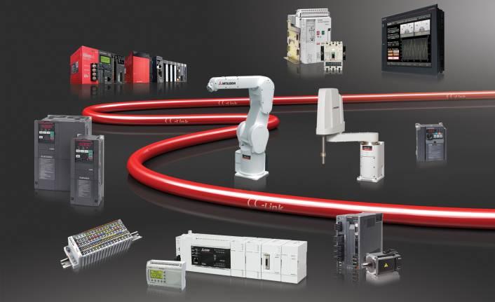 CLPA ile Control communication link teknolojisi