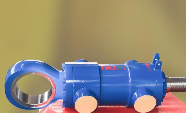 HKTM hidrolik projelerinizde kalıcı çözümler sunuyor
