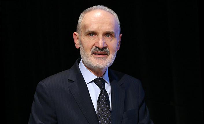 İTO Başkanı Şekib Avdagiç'in iş gündemi…