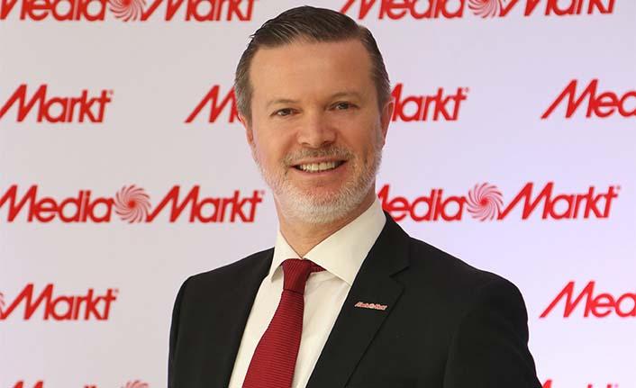 MediaMarkt'ın Yeni Başkanı…
