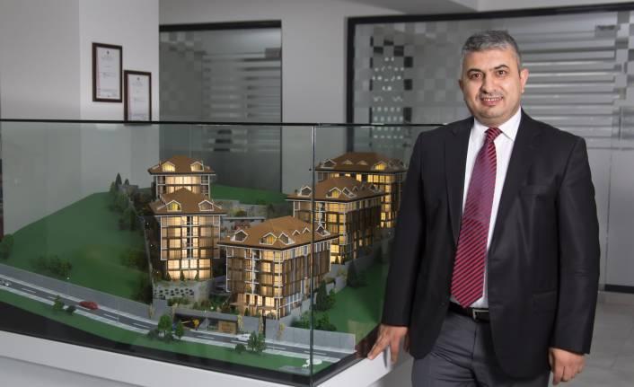 Omran İnşaat Afganistan'daki başarısını Türkiye'de sürdürecek