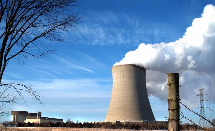 Rusya ve Ruanda'dan nükleer anlaşması