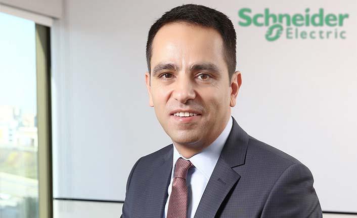Schneider Electric Türkiye ve Orta Asya Bölge Başkanı Bora Tuncer'in iş gündemi…