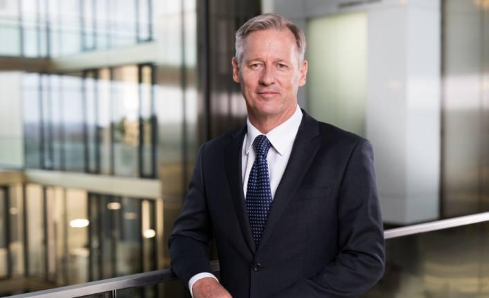 thyssenkrupp Elevator için yeni CEO, Peter Walker