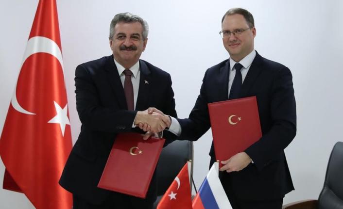 Türkiye ile Rusya, artık iş ortağı