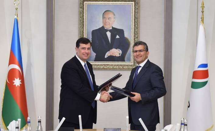 Türkiye petrokimya sektöründe yeni iş ortaklığı