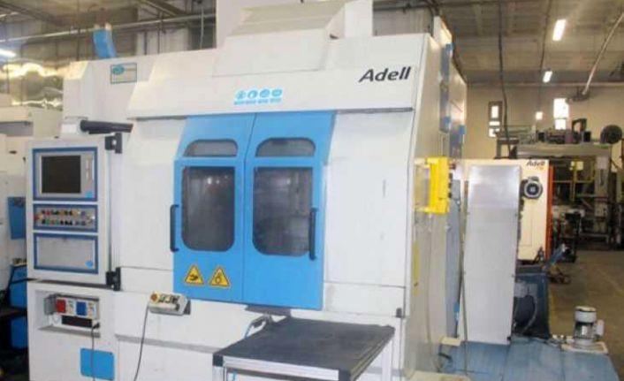 Adell, parkurunda İtalyan BTB ile üretim yapıyor