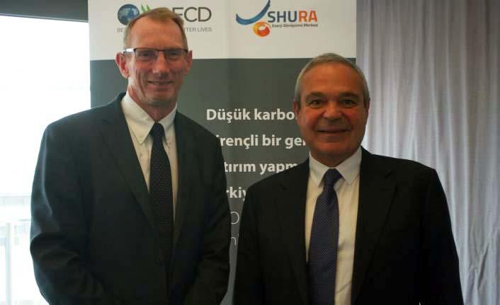 Enerji dönüşümü Türkiye'nin ekonomisini etkileyecek
