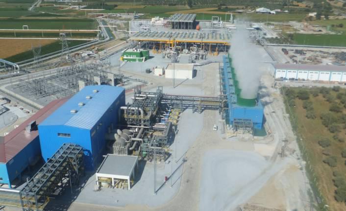 Güriş 2018 yılında yaklaşık 800 MW'lık kurulu güce ulaştı
