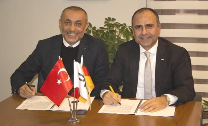 Halıcı Elektronik, Pilz'in global sistem partneri oldu