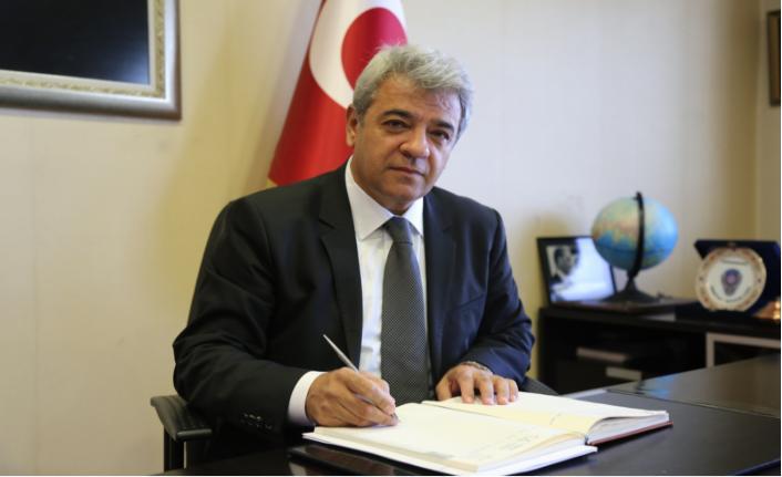 Kahramanmaraş'ın ihracatı 1 milyar doları geçti