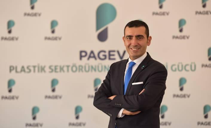 PAGEV Başkanı Yavuz Eroğlu'nun iş gündemi…
