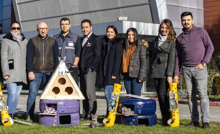 Panasonic Eco Solutions'dan sosyal sorumluluk projelerine devam