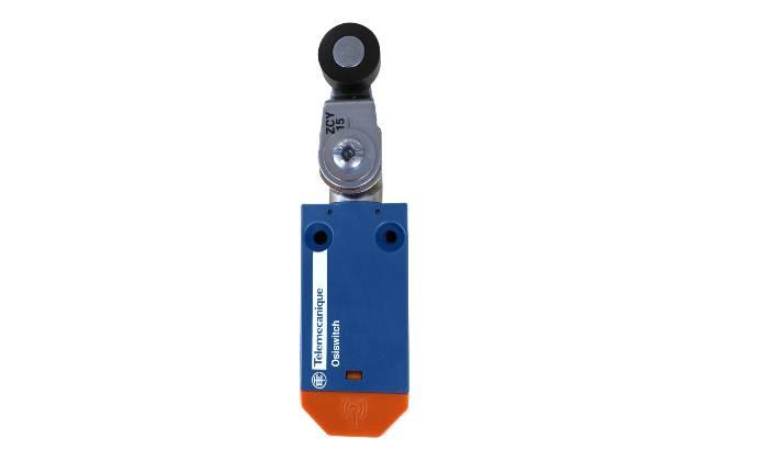 Telemecanique Sensors'ten şimdi de minyatür nihayet şalterleri
