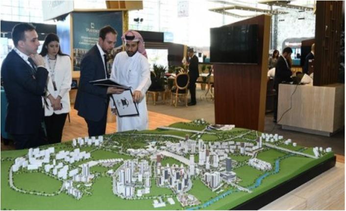 Turkey Expo by Qatar, fuarı sona erdi