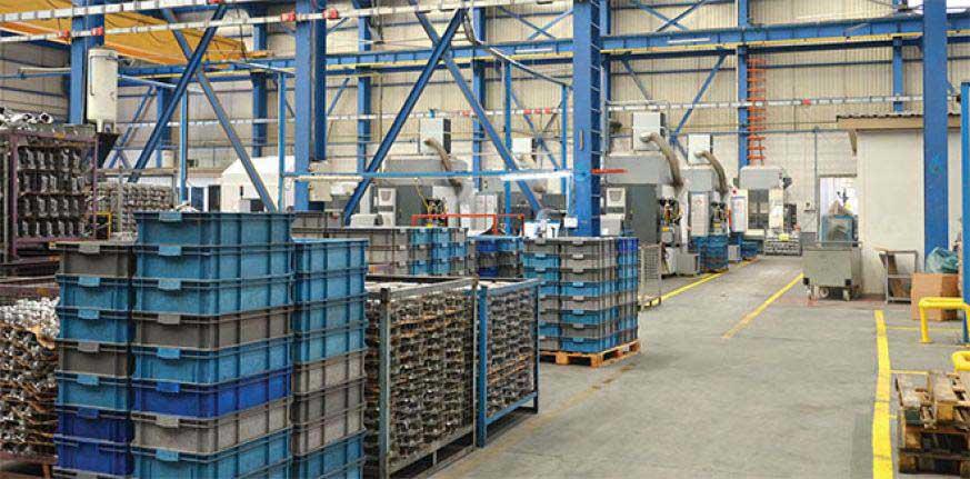 Yeni yılda Gebze fabrikasını devreye alacak