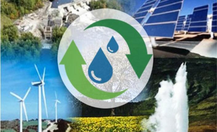 Yenilenebilir enerji ticaret savaşlarını bitirir