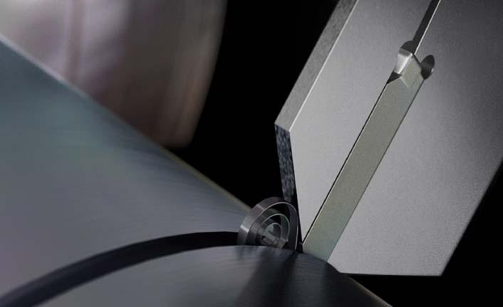 YG-1, yeni kesme ve kanal açma ürün grubunu piyasaya sundu