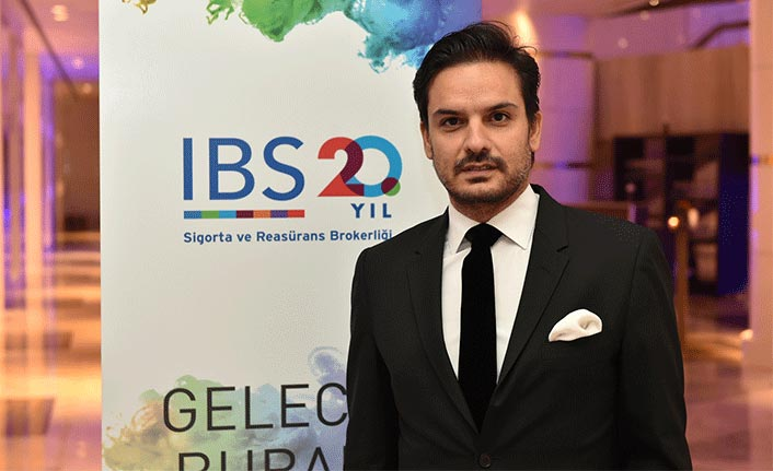 IBS Sigorta ve Reasürans Brokerliği CEO'su Murat Çiftçi'nin iş gündemi…