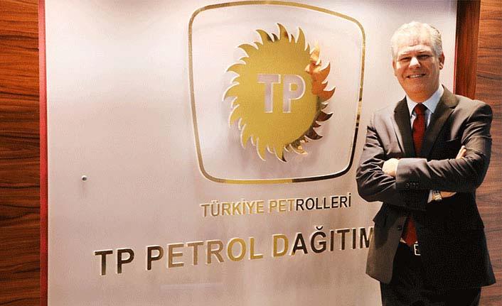 Türkiye Petrolleri'ne Yeni Yatırım Direktörü