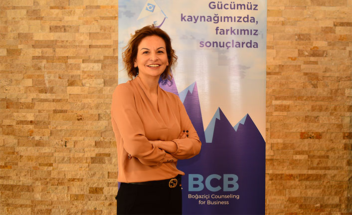 BCB'ye yeni CEO