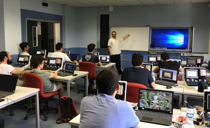 Darıca'da ücretsiz PLC eğitimlerine başladı