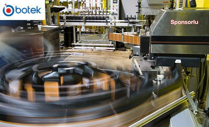 Endüstriyel Otomasyonda Tüm Çözümler