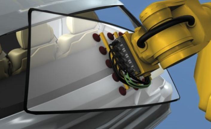 Otomotiv endüstrisinde süreçleri hızlandırıyor