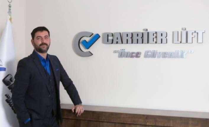 Carrier Lift otomatik iskele sistemleriyle Rusya'nın tercihi